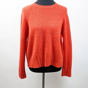 NY & CO 100% Wool Sweater